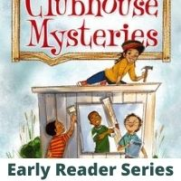 Early Reader Series