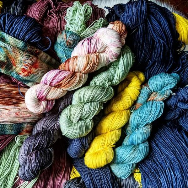 Bigfoot Yarn Co.